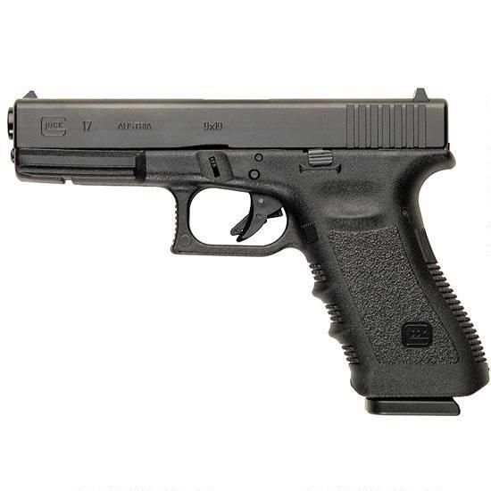Glock 17 Gen 3 Image