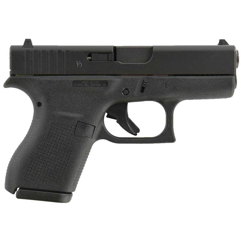 Glock 42 Image