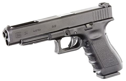 Glock 34 Gen 4 Image
