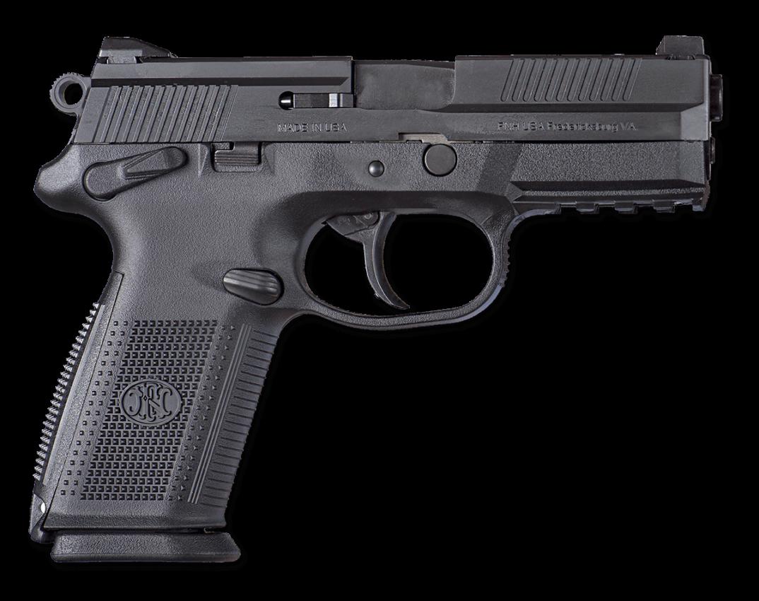 FN FNX-9 Image