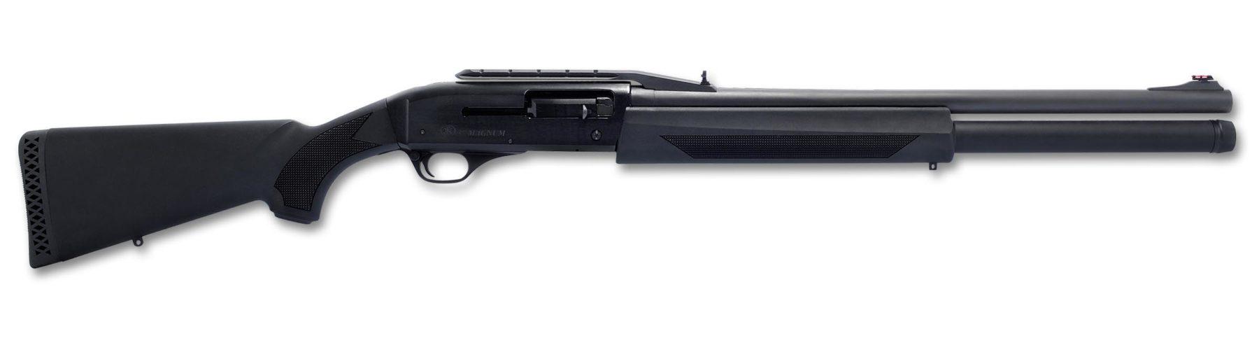 FN SL Police Shotgun Image