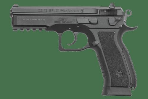 CZ 75 SP-01 Image