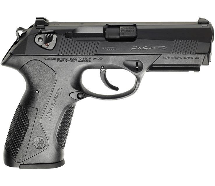 Beretta PX4 Storm Image