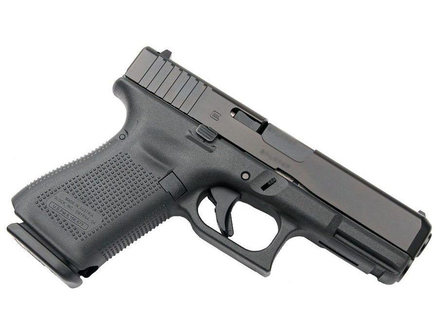 Glock 19 Gen 5 Image