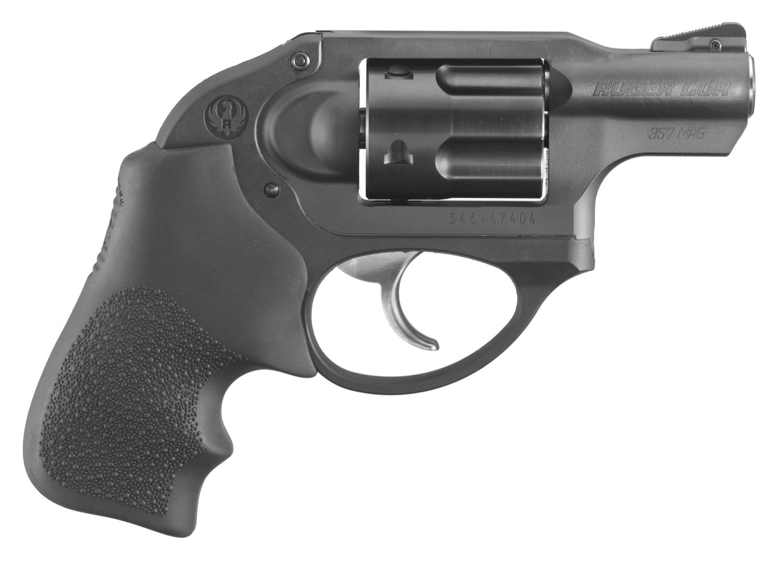 Ruger LCR Revolver .357 Magnum Image