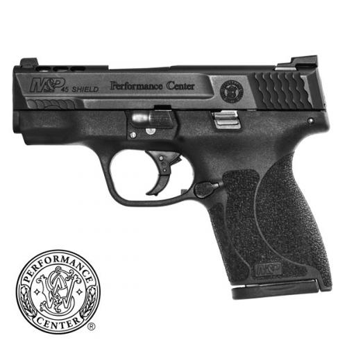 Smith & Wesson M&P Shield 40 Image