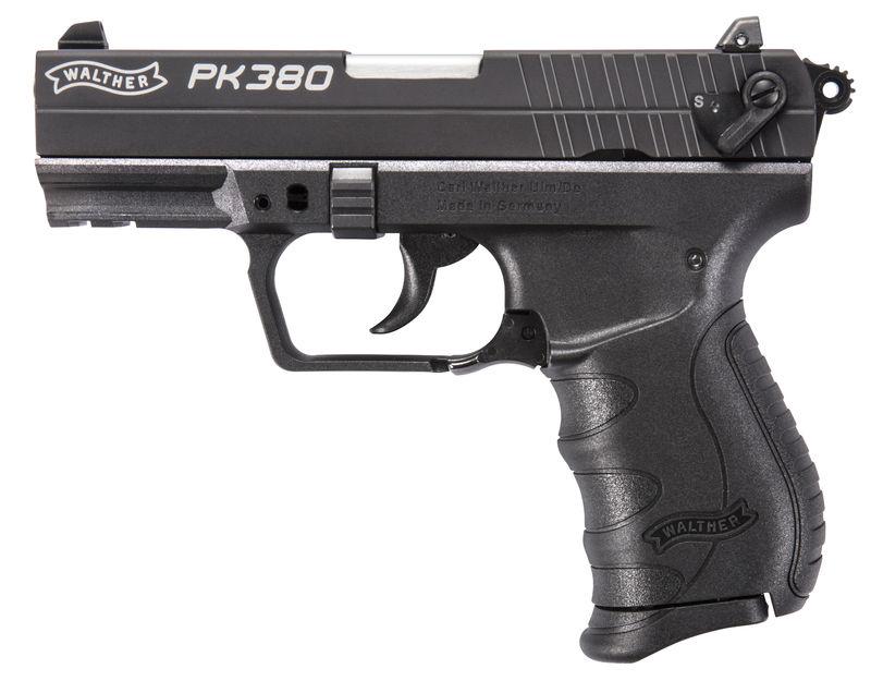 Walther PK380 Image