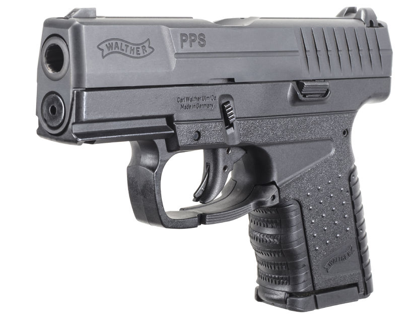 WALTHER PPS Image