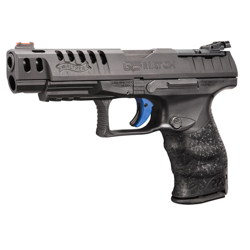 WALTHER PPQ Q5 Match Image