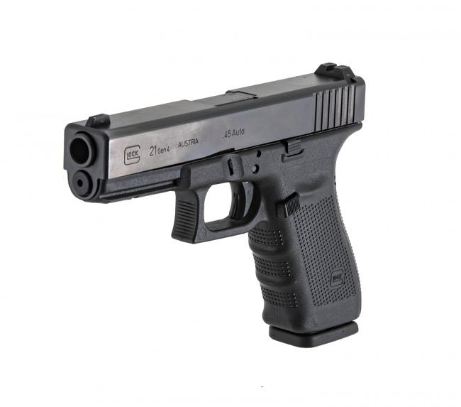 Glock 21 Image