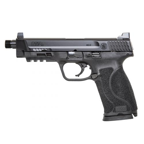 Smith & Wesson M&P 45 2.0 Suppressed Image