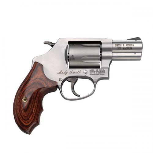 Smith & Wesson 60-14 Lady Smith Image