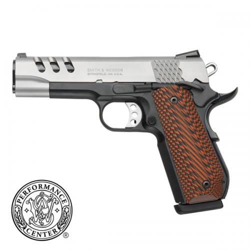 Smith & Wesson 1911 Performance Center 45 Image