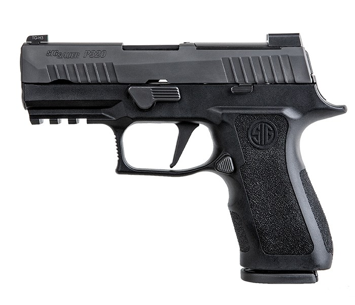 Sig Sauer P320 X-Compact Image