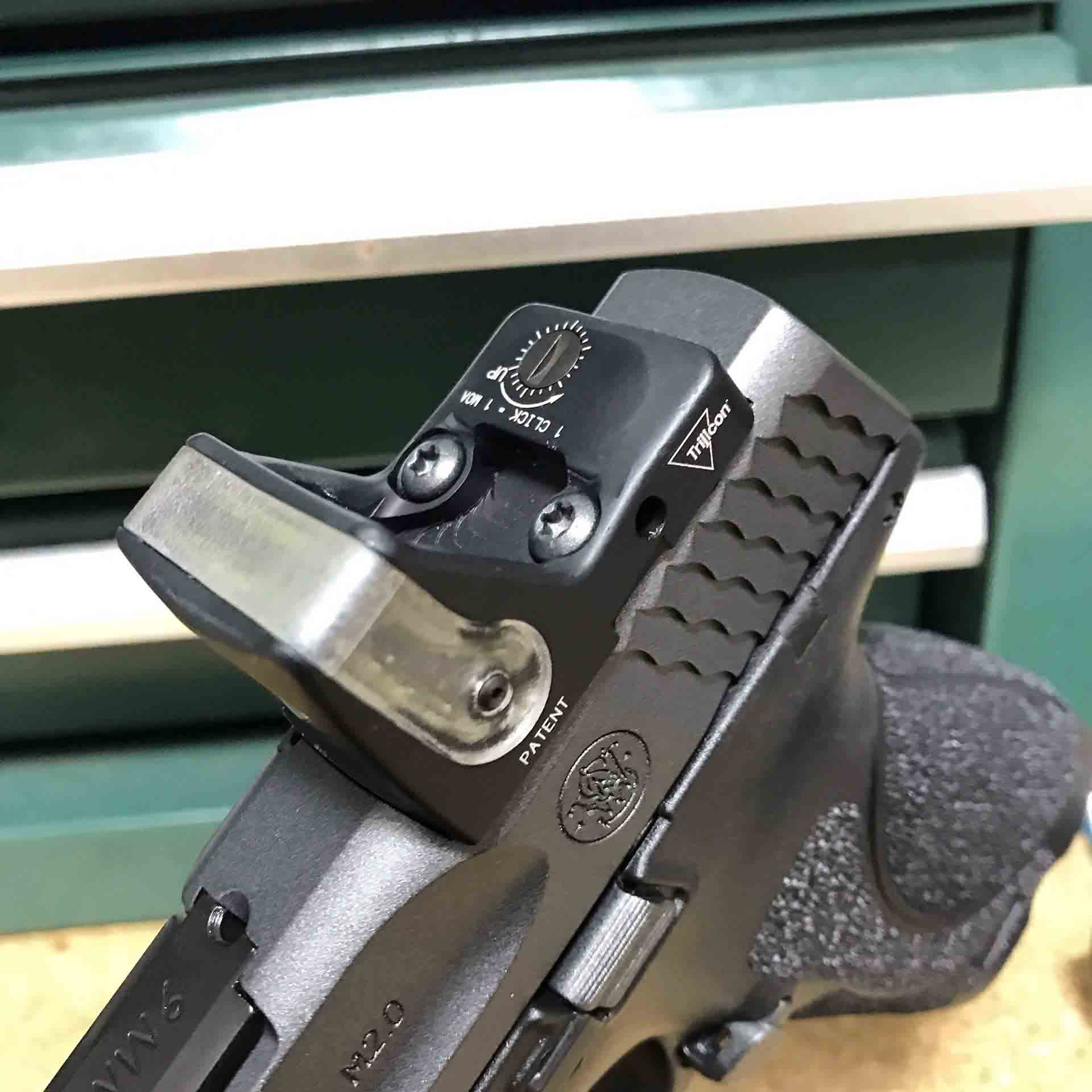 Custom Gun Gunsmithing Houston-37