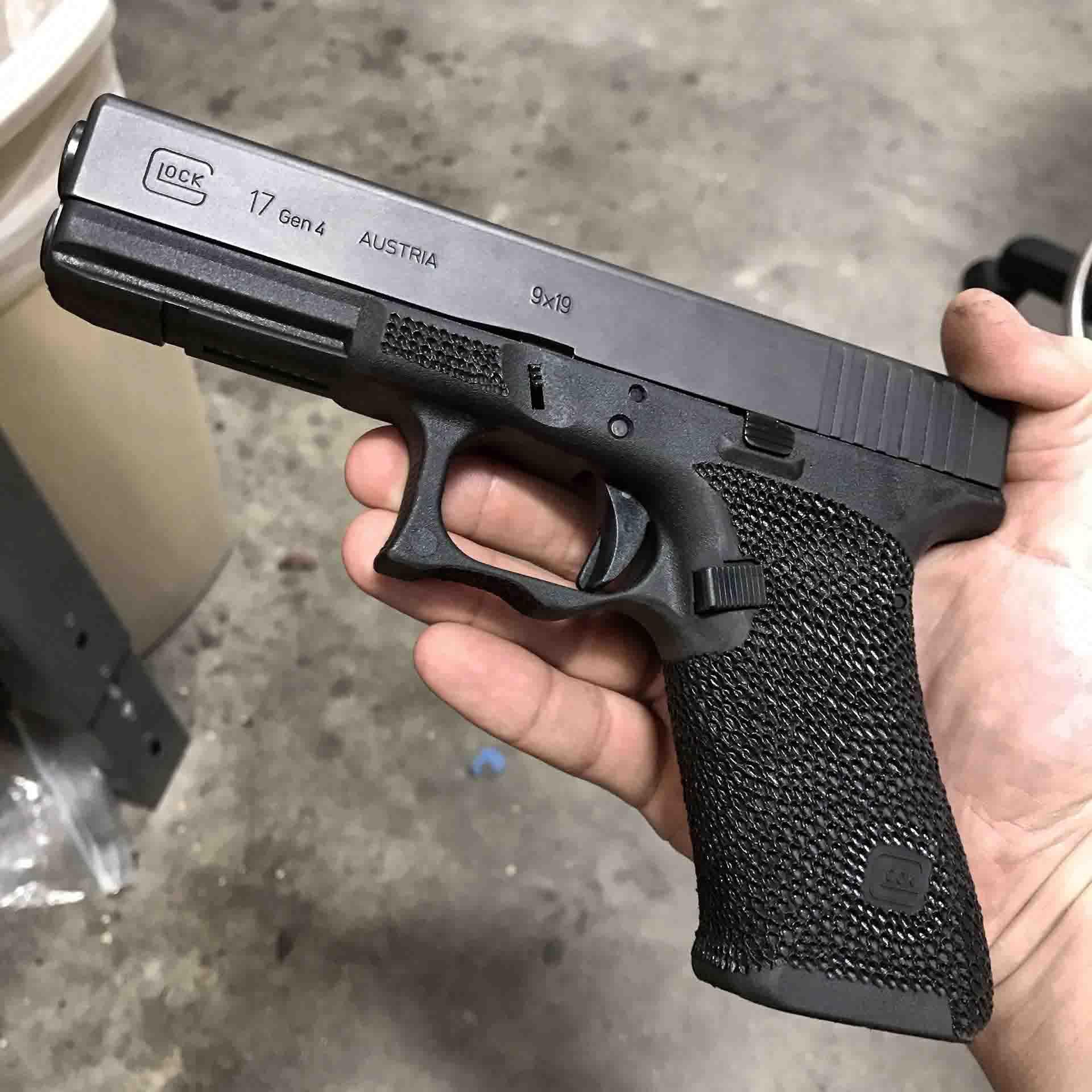 Custom Gun Gunsmithing Houston-50