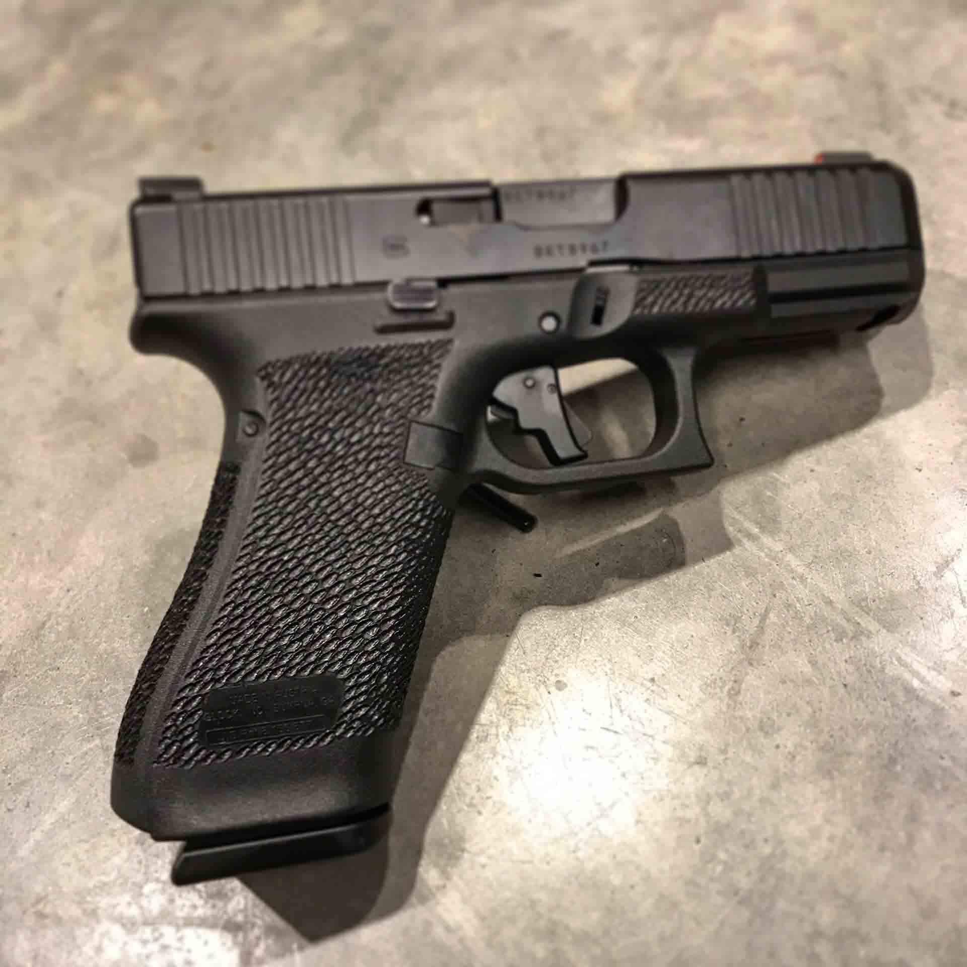 Custom Gun Gunsmithing Houston-6