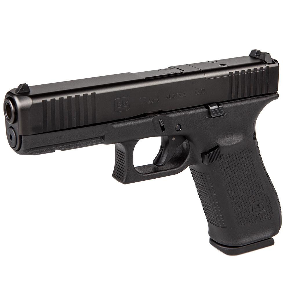 Glock 17 Gen 5 MOS Image