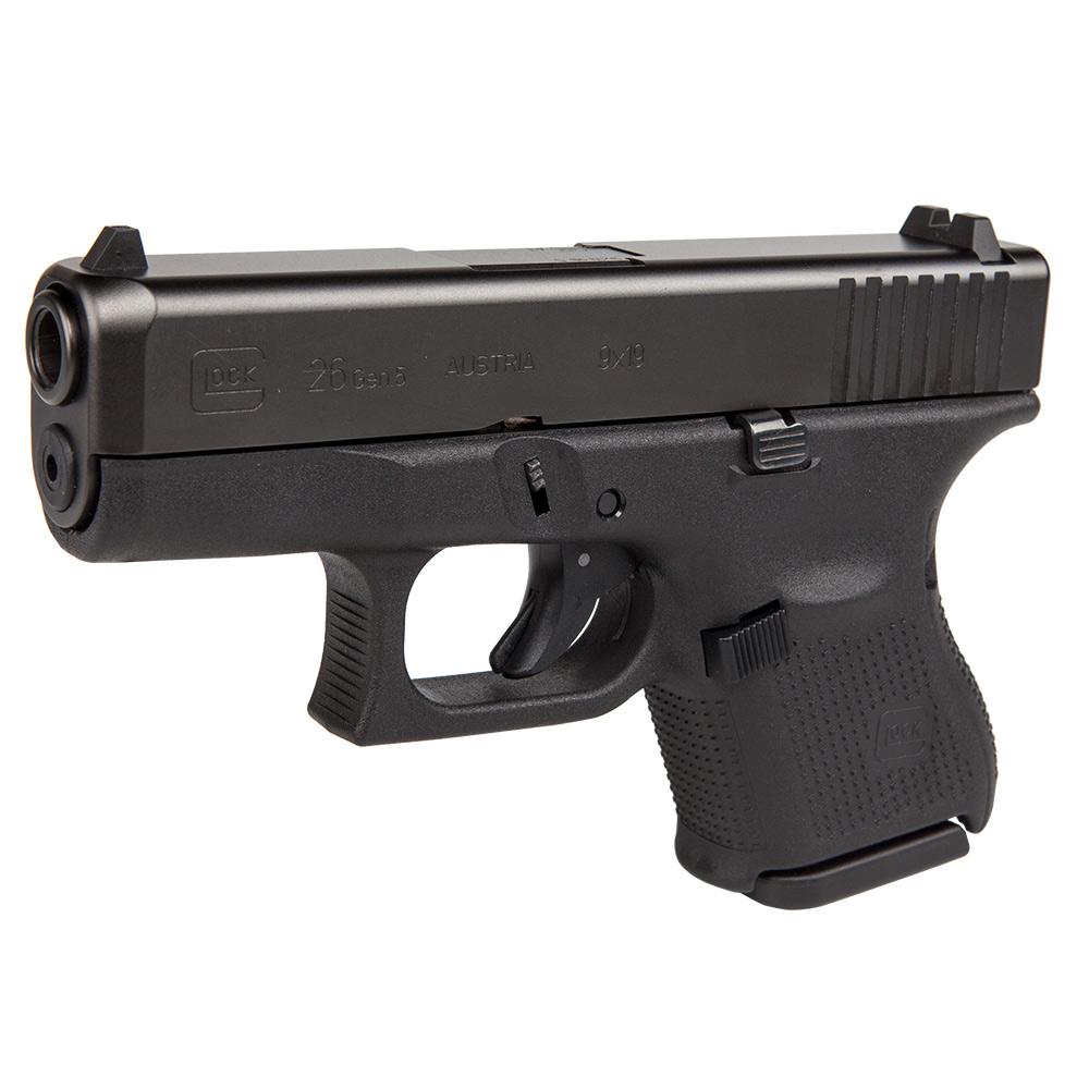 Glock 26 Gen 5 Image