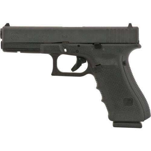 Glock 17 Gen 4 Full Auto Image