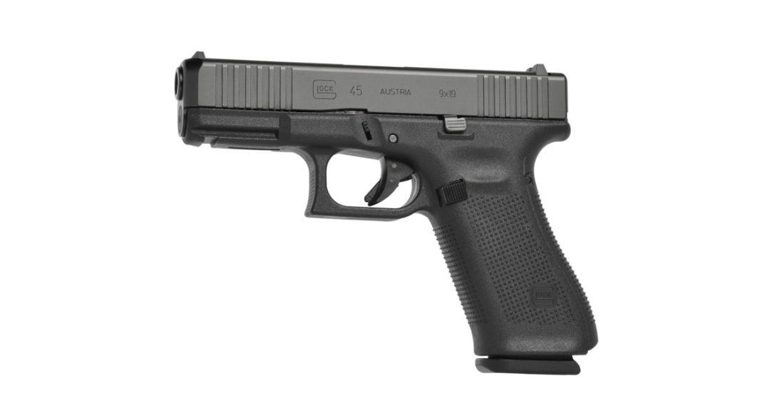 Glock 45 Image