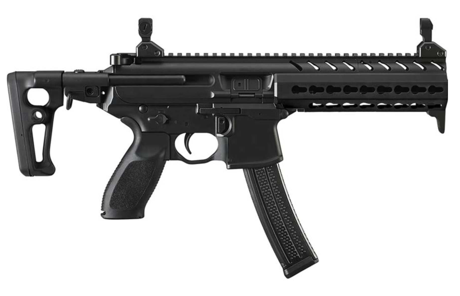 Sig Sauer MPX 9mm Image