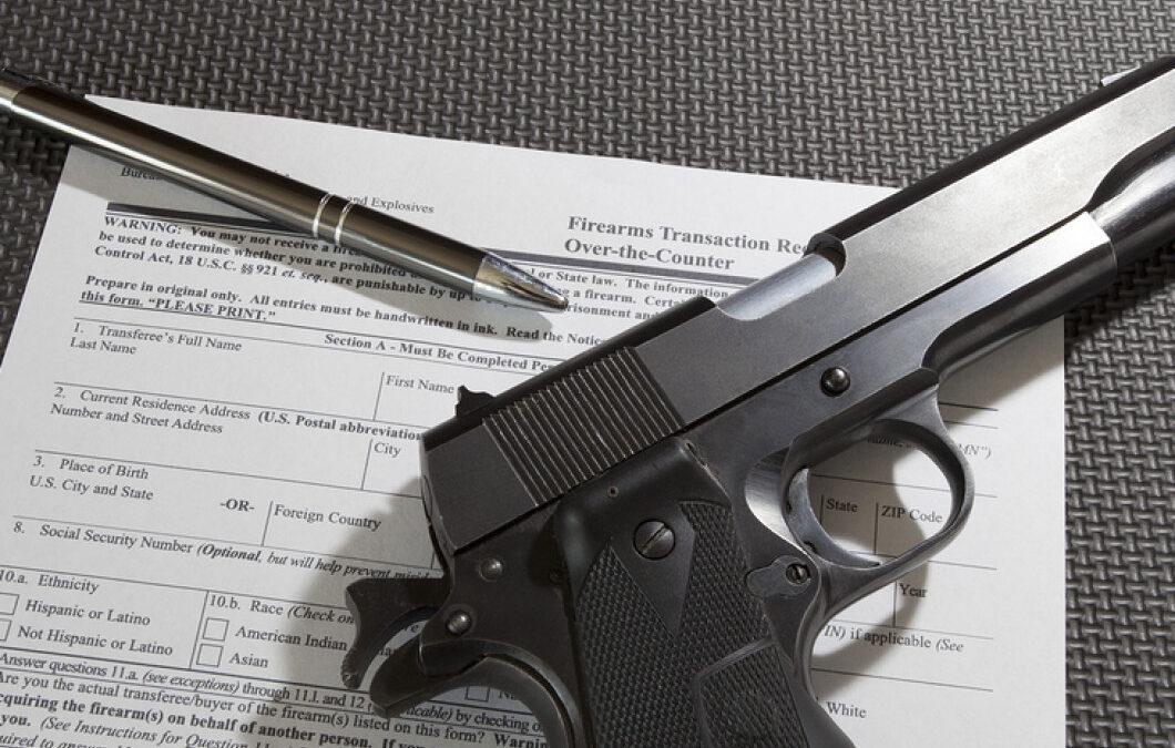 Gun Trusts