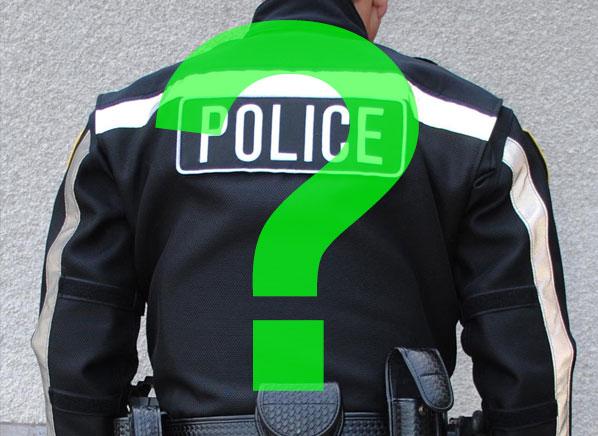 Abolish the Police?